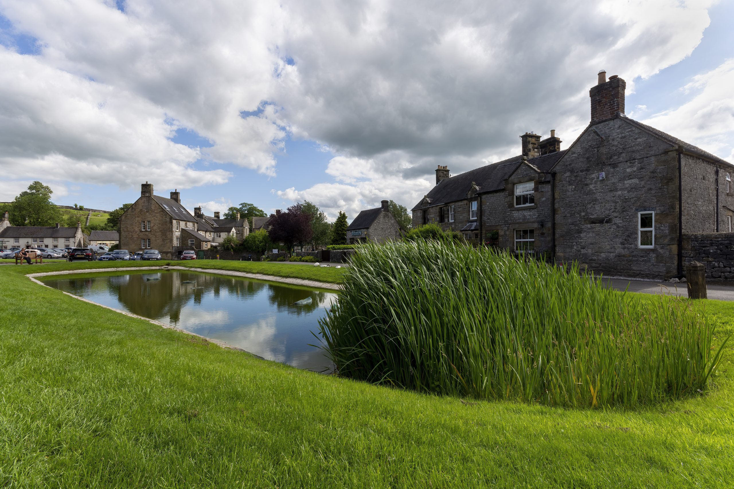 Visit Hartington with Allied Taxis of Buxton